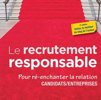 Alerte – Le 30 Novembre : le «Recrutement Responsable» revient…