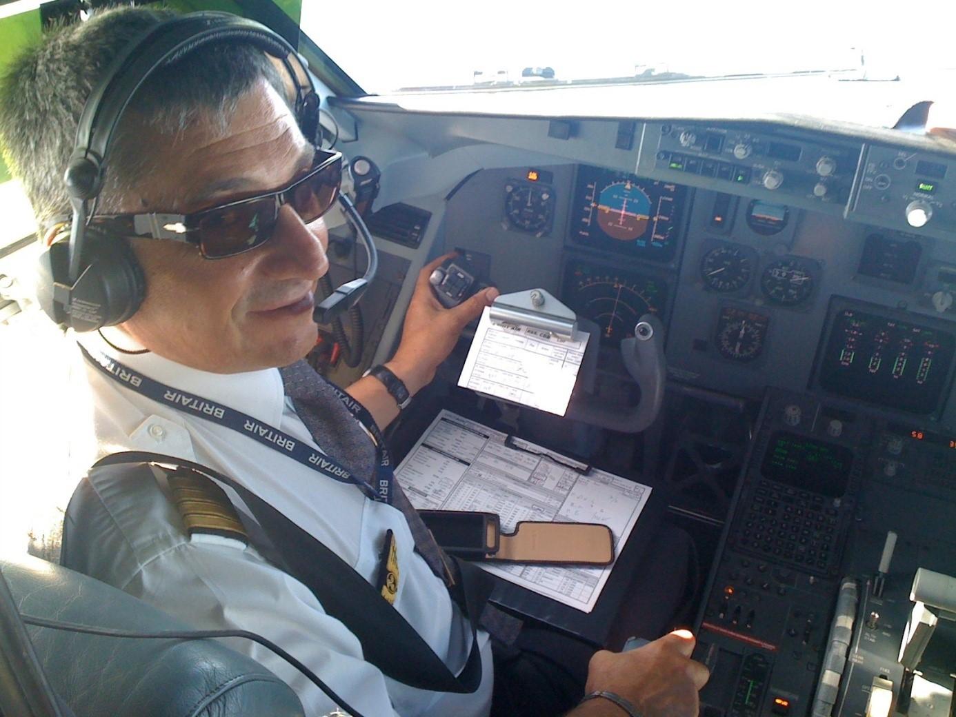 Y a t'il un pilote dans l'avion ? Témoignage d'un commandant de bord.