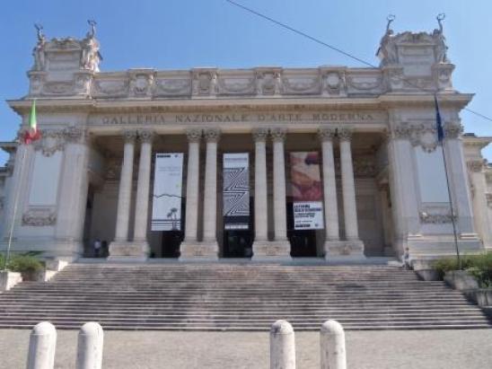 la-galleria-nazionale-darte-moderna-di-roma