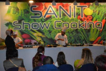 show-cooking