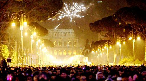Campidoglio/Roma: si sfilano gli sponsor, salta il Concertone di Capodanno
