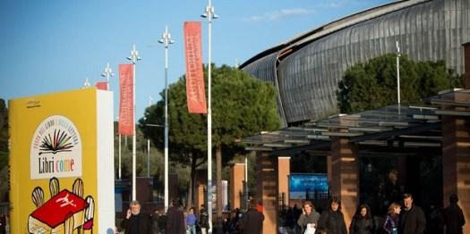 Roma, Auditorium Parco della Musica 16 03 2013 Libri Come, Festa del Libro e della Lettura. ©Musacchio & Ianniello ******************************************************* NB la presente foto puo' essere utilizzata esclusivamente per l'avvenimento in oggetto o per pubblicazioni riguardanti la Fondazione Musica per Roma *******************************************************