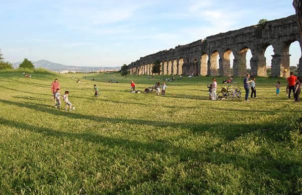 Parco-dell_Appia-Antica