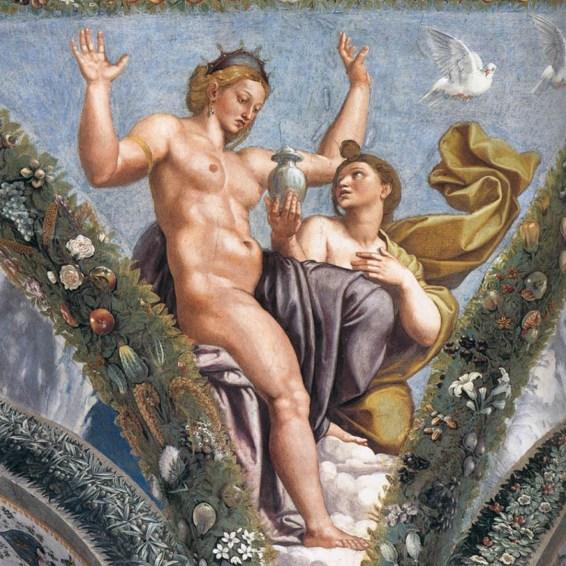 50a4-Psiche dà il vaso a Venere