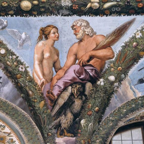 50a7- Venere e Giove