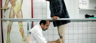 centro riabilitazione iraq 3
