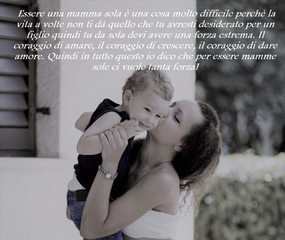 MAMME SOLE