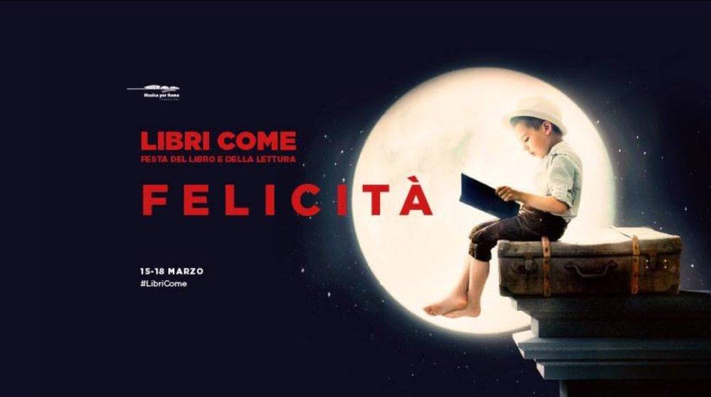 LibriCome2018