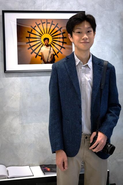 16 Chengkun Guo