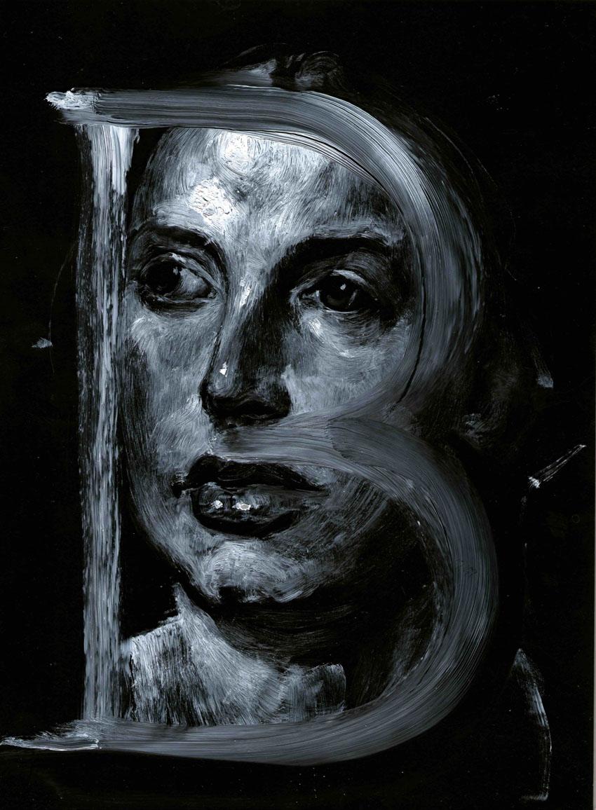_RvB-Arts_Massimo-Pulini_Latino-B_olio-su-vetro_24-x-18-cm_light