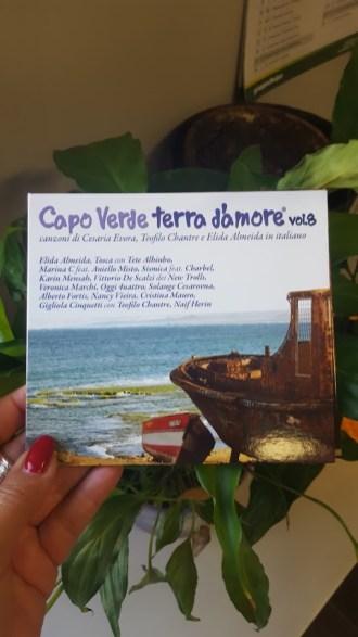 Capo Verde, terra d'amore