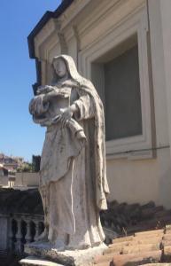 Roma_Santa Teresa