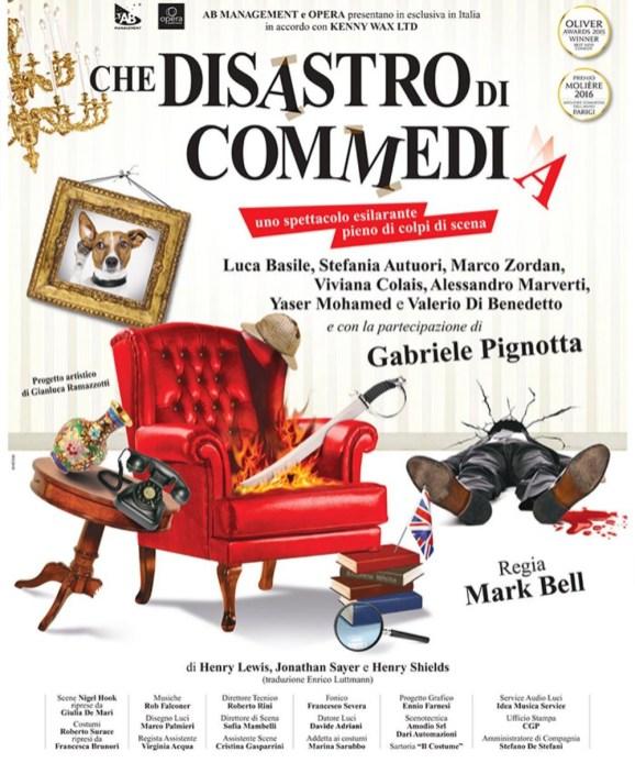 teatro.it-che-disastro-di-commedia-locandina-standard