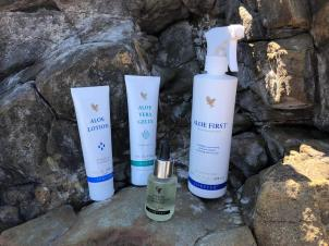 ALOE SUNSCREEN FOREVER LIVING (4)