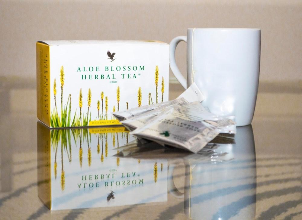 Aloe Blossom Herbal Tea (3)
