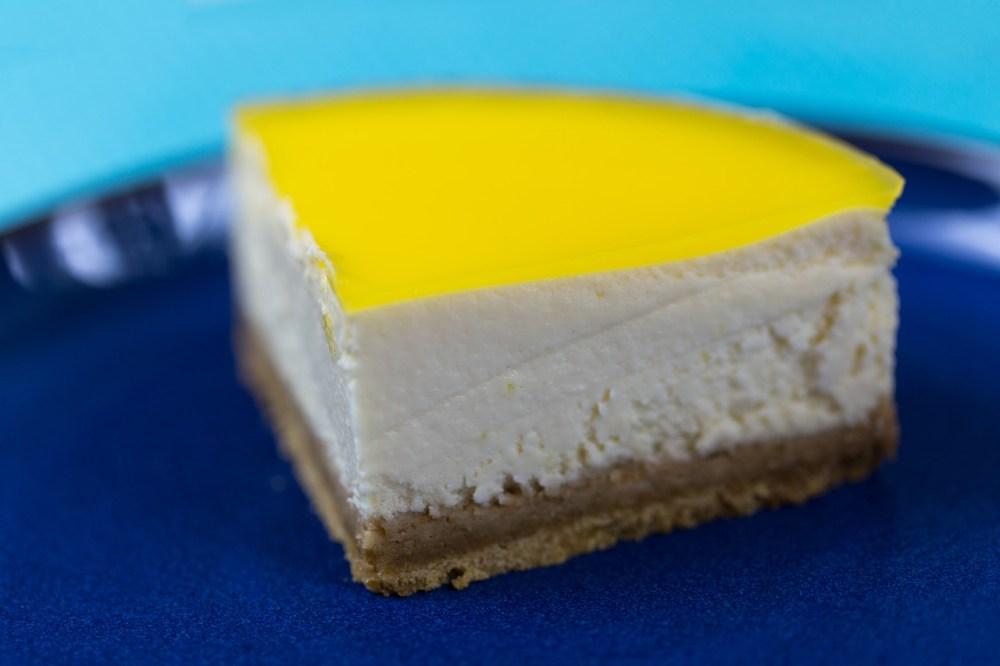 Cheesecake al limone1