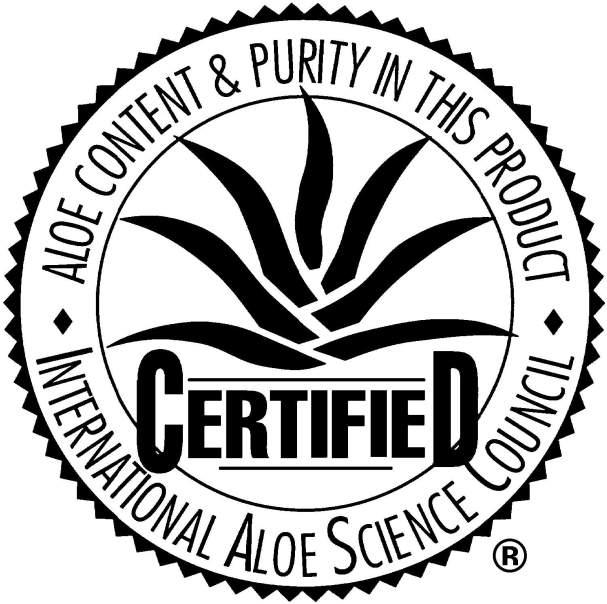 International Aloe Science Council