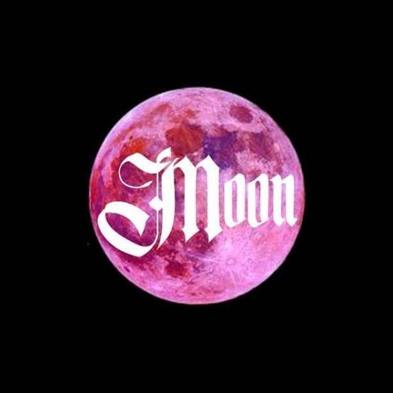 La luna piena diventa di fragola (4)
