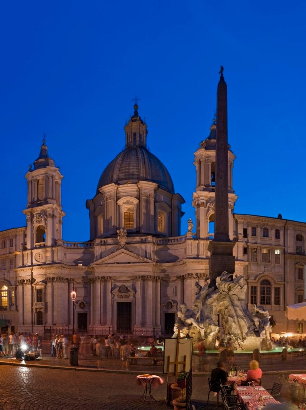 Le migliori TRATTORIE di Roma