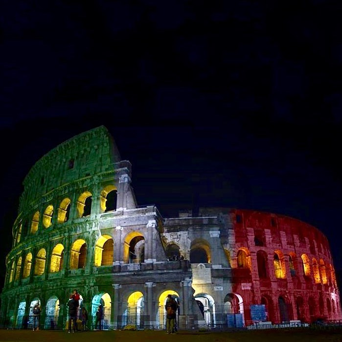 Art Color Passion in Rome (2)
