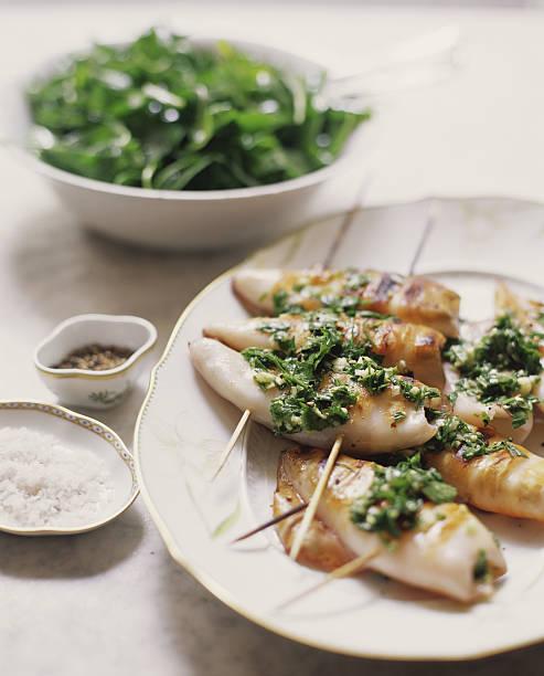 Calamari ripieni al forno (3)