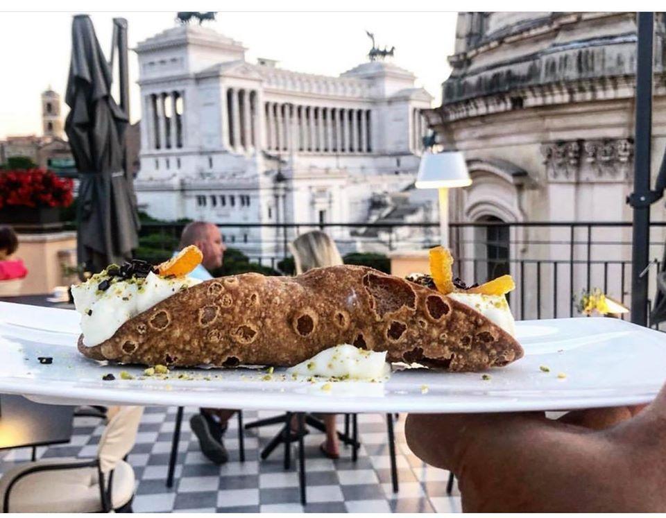 Voglia di cucina creativa a Roma 🍳Ecco i miei suggerimenti!🍳 (3)