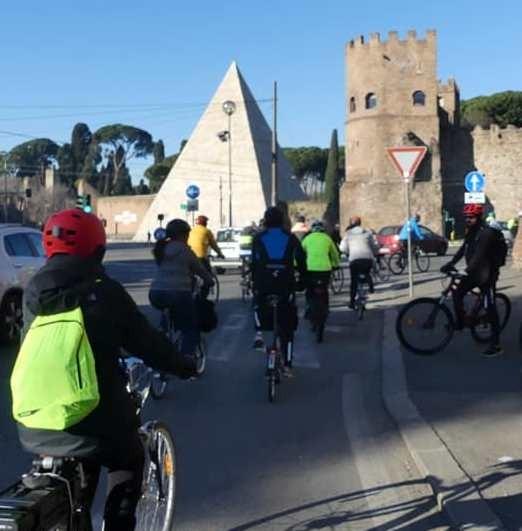 foto tour bici