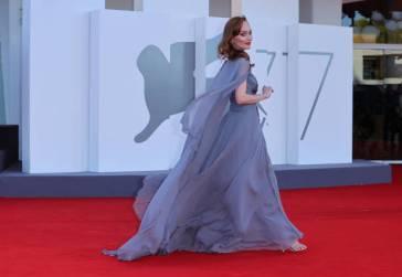 I beauty look più belli visti sul red carpet della Mostra del Cinema di Venezia 2020.