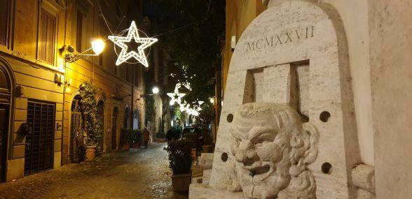 12 Via Margutta