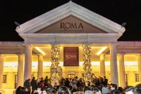 Ristorante Roma Cinecittà World