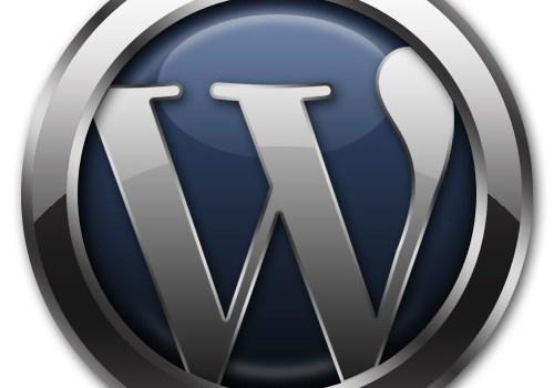 wordpress_blogron