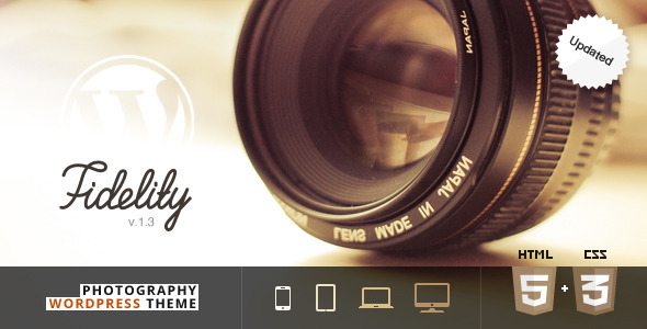 10 Best Photography Theme for WordPress 9