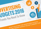 2016 Digital Advertising Budget
