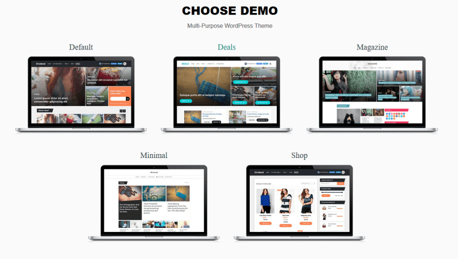 Creating an Affiliate Site - The Easy Way [Divident Theme+ WP Review Pro] 1