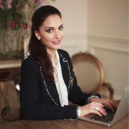 Angelica Krystle Donati