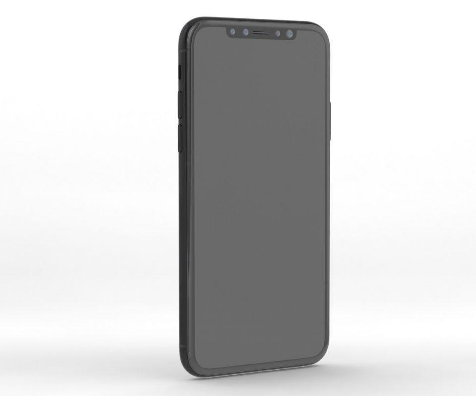 iPhone 8 will look like no other iPhone