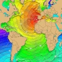 Tsunami en España