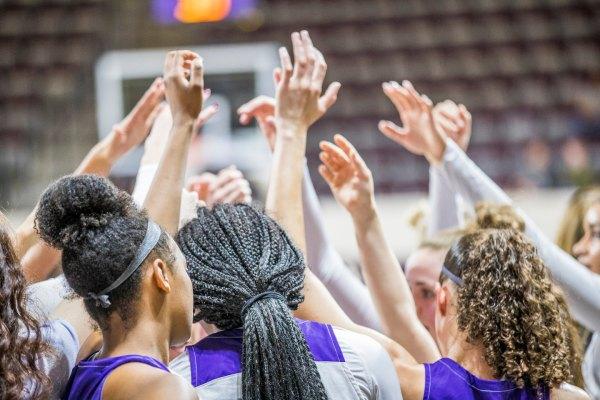 201819 abilene christian wildcats womens basketball team - HD1440×960