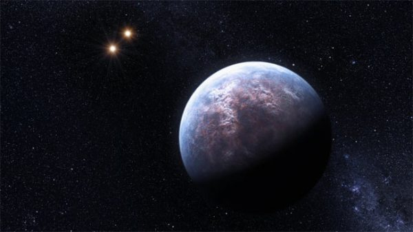 Dozens of new Extrasolar Planets - Martian Chronicles ...