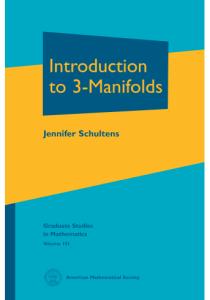 Book Ends | Conversations about math books