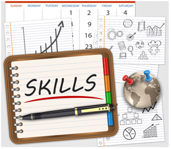 build e-learning skills