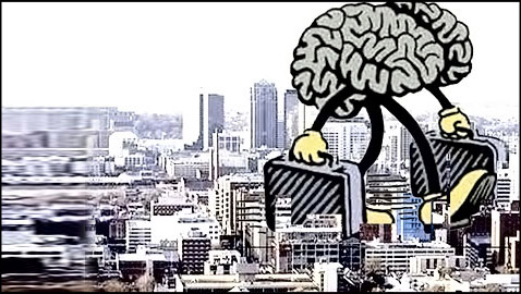 'Brain Drain and Brain Waste', main Dilemma of Pakistan