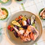 Cocina Conchita, un restaurante para gustos exquisitos