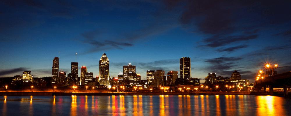 Montreal en 24 horas o cómo sentirse en Europa sin estar en Europa