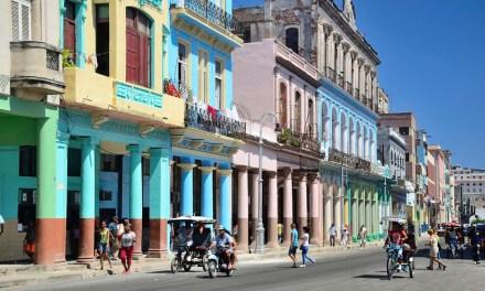 Los siete pecados viajeros que no debes cometer en Cuba