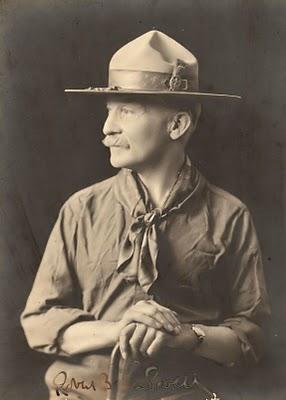 Robert-Baden-Powell