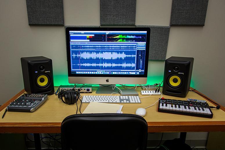 music-lab