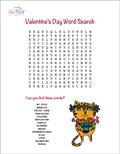 APIA Word Search