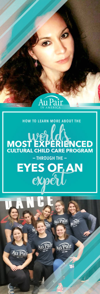 Ask the Au Pair Experts: Meet Marina Neary | Au Pair in America