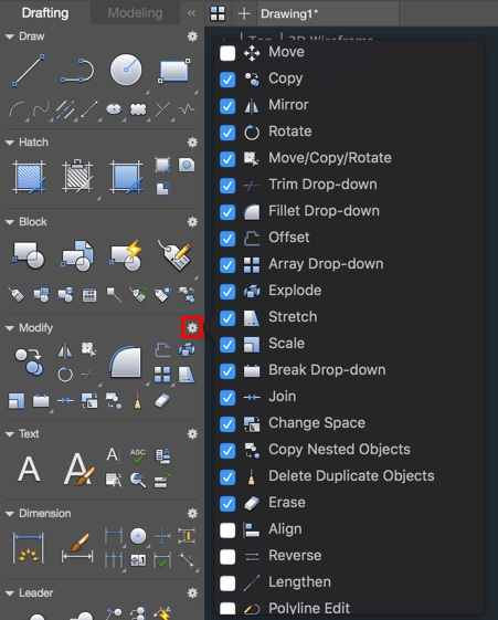New AutoCAD 2017 for Mac and AutoCAD LT 2017 for Mac